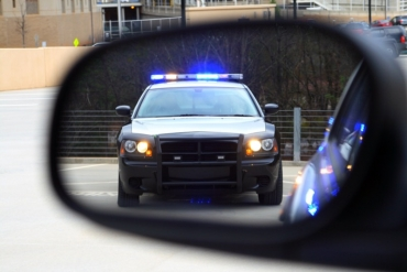 Traffic Citations / Criminal Matters